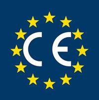 گواهینامه انطباق محصول CE