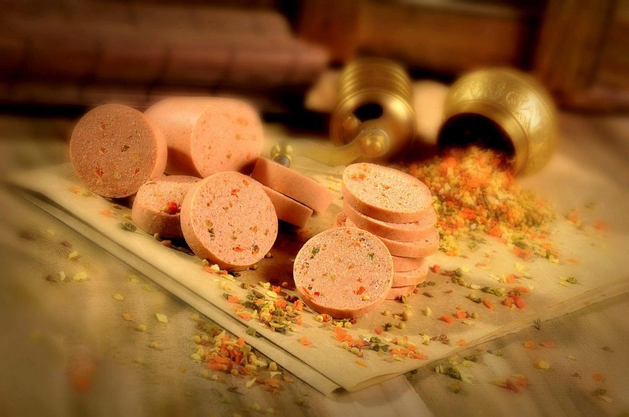طرح توجیهی تولید سوسیس گیاهی از سویا -فرصت سرمایه گذاری ۱۳۵