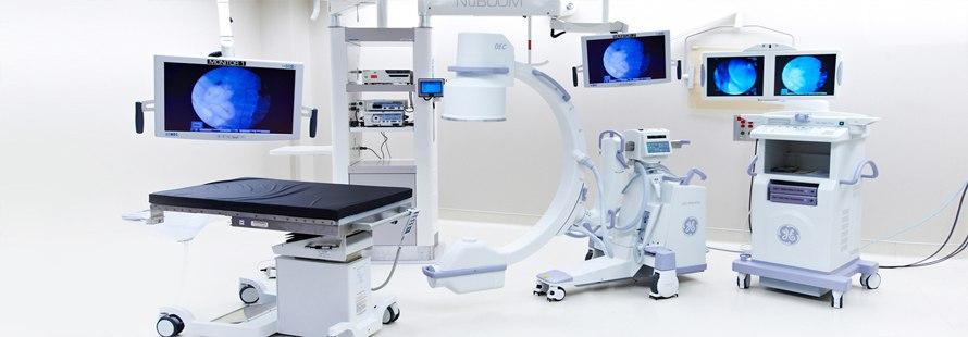 طرح توجیهی تولید تجهیزات پزشکی برقی -فرصت سرمایه گذاری۱۴۱