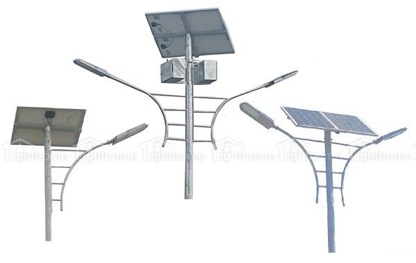فرصت سرمایه گذاری شماره 159 طرح سيستم روشنايي خورشيدي براي جاده ها و پارک ها