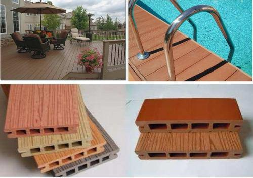 طرح توجیهی احداث واحد چوب پلاست-فرصت سرمایه گذاری۱۹۱