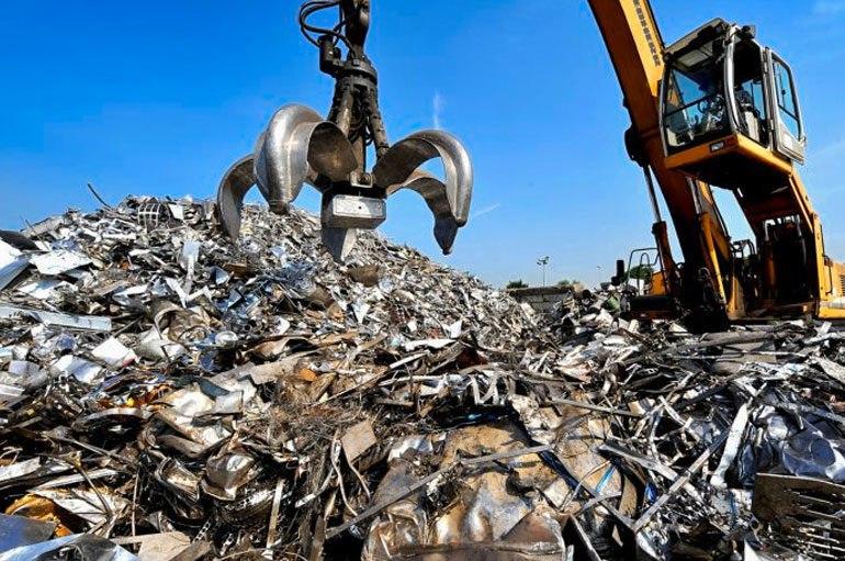 طرح توجیهی احداث واحد بازیافت آهن قراضه-فرصت سرمایه گذاری۲۱۱