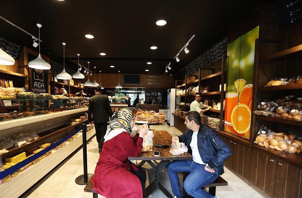 طرح توجیهی راه اندازی کافه نان-فرصت سرمایه گذاری۲۱۹