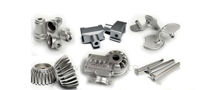 طرح توجیهی تولید قطعات آلمینیومی خودرو- فرصت سرمایه گذاری ۲۵۲