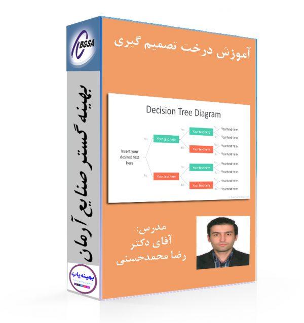 آموزش درخت تصمیم گیری- Decision Tree