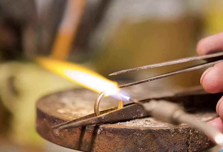 طرح توجیهی احداث کارگاه طلا سازی- فرصت سرمایه گذاری ۲۸۶