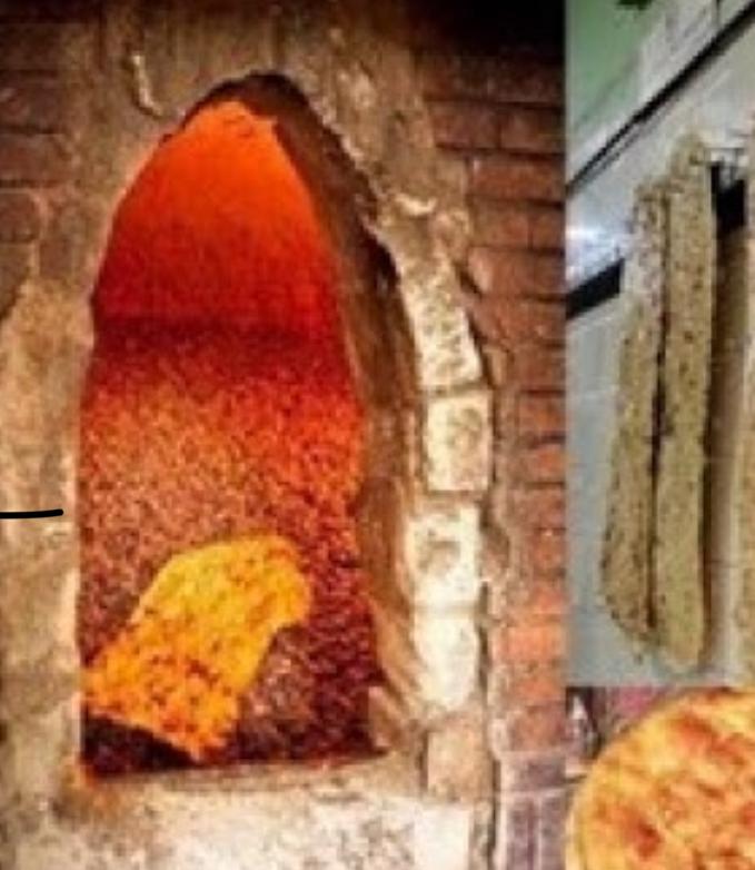 طرح توجیهی راه اندازی نانوایی-فرصت سرمایه گذاری۲۸۹