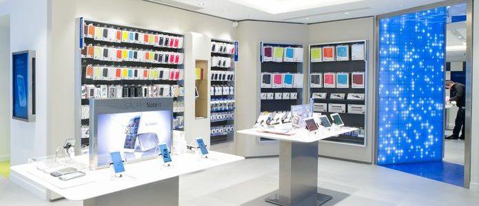 طرح توجیهی راه اندازی فروشگاه و تعمیرات موبایل