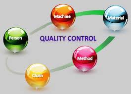 تفاوت تضمین کیفیت و کنترل کیفیت