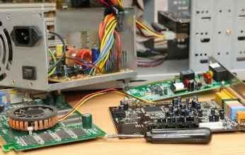 طرح توجیهی مونتاژ کامپیوتر و متعلقات آن -فرصت سرمایه گذاری ۱۳۷