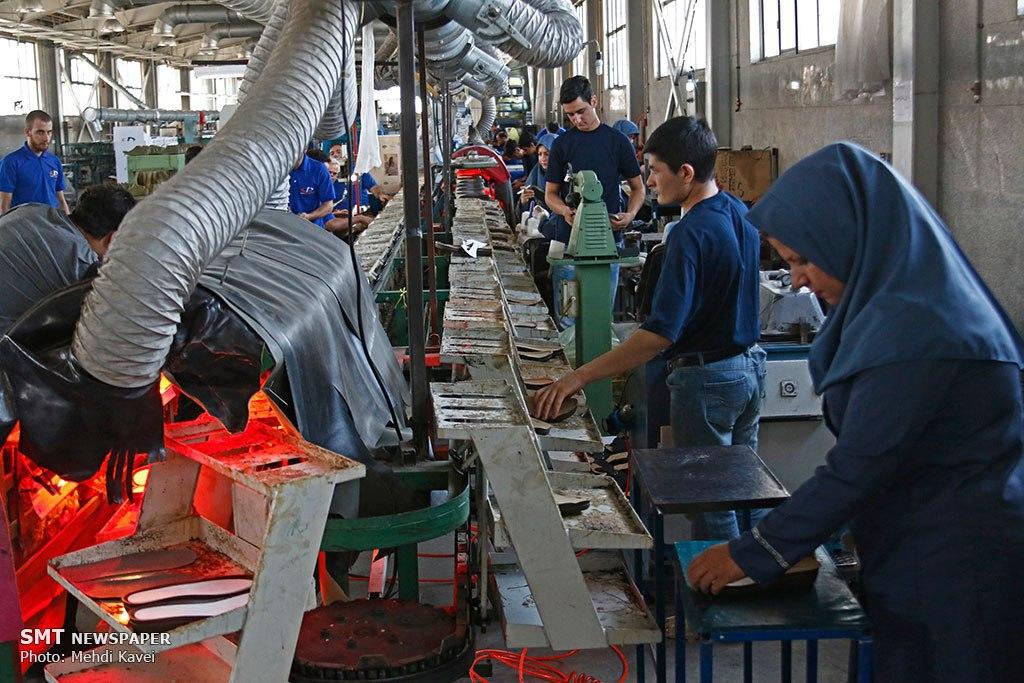 طرح توجیهی تولید کیف و کفش -فرصت سرمایه گذاری۱۴۴