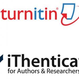 اکانت تورنتین و آیتنتیکیت (Turnitin/Ithenticate)-یکساله