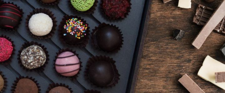 طرح توجیهی تولید و بسته بندی شکلات